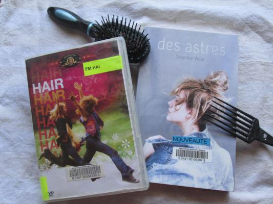 Haire-Des-astres