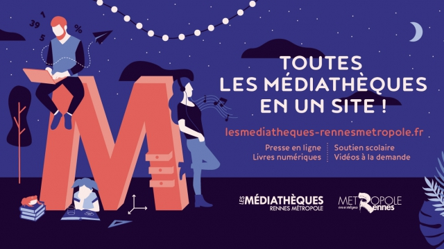 portail mediatheques